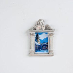Okvir s anđelom Mag11